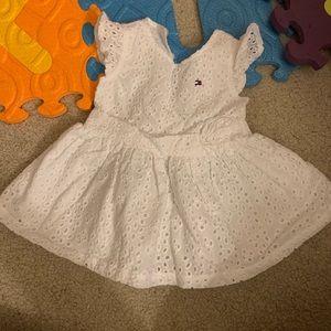 Baby girl Tommy Hilfiger Dress